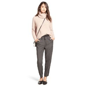 Madewell Graphgrid Track Trousers